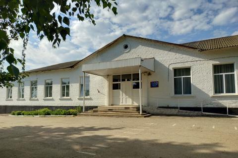 """ДНЗ """"Тетіївське професійно-технічне училище"""""""